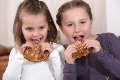 kids love crepes