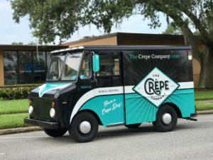 the crepe company food truck orlando